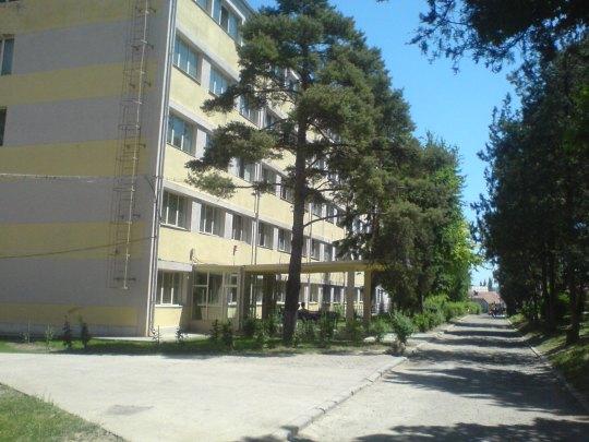 Campus uaic